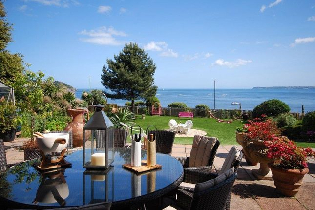 Thumbnail Property for sale in Torbay Road, Torquay