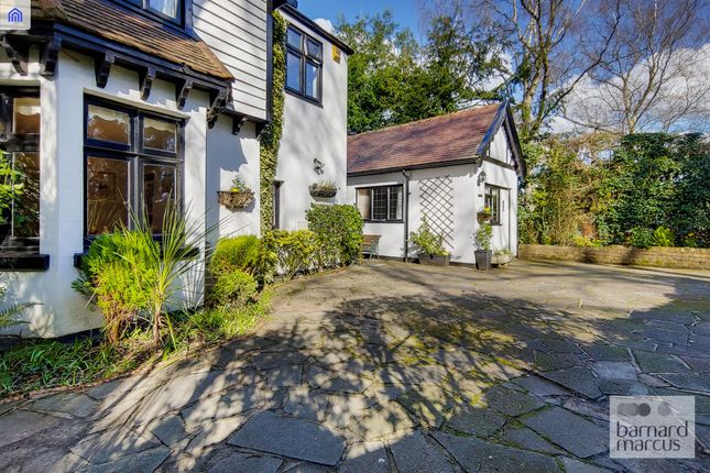 Thumbnail Detached house for sale in Frances Lodge, Woodcote Side, Woodcote Location!!, Epsom