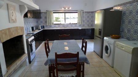 Image 8 5 Bedroom Villa - Western Algarve, Lagos (Gv488)