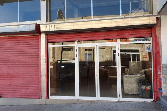 Thumbnail Commercial property for sale in Calle Alcalde Enrique Jorge, 315, 35100 San Bartolomé De Tirajana, Las Palmas, Spain