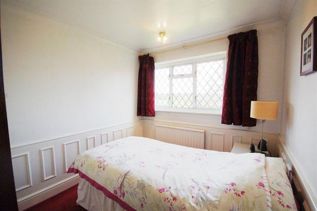 Bed 3  of New Park Road, Newgate Street, Hertford SG13