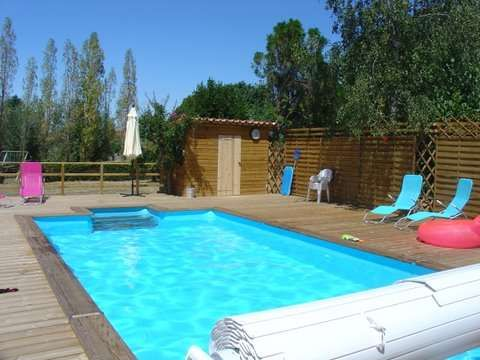 4 bed detached house for sale in 85390, Bazoges-En-Pareds, La Châtaigneraie, Fontenay-Le-Comte, Vendée, Loire, France