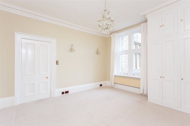 Master Bedroom of Mansion House, Moor Park, Harrogate, North Yorkshire HG3