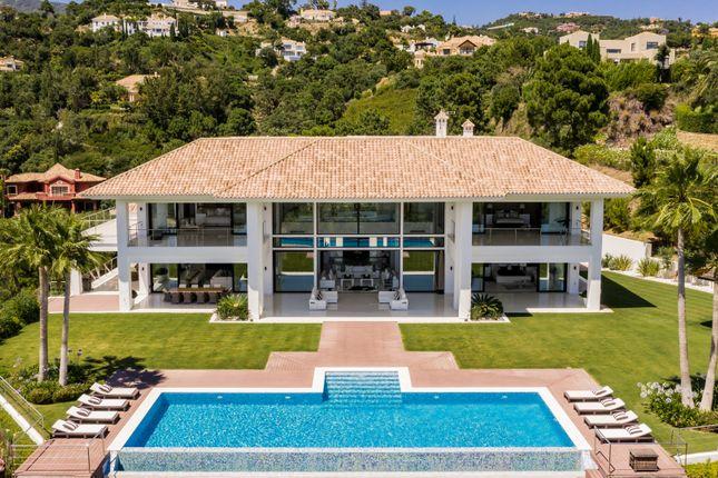 Thumbnail Villa for sale in La Zagaleta, Benahavis, Malaga, Spain