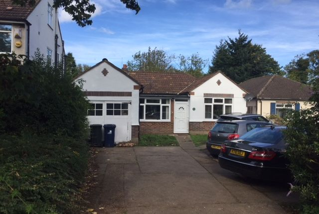 Bungalow to rent in Tentelow Lane, Southall