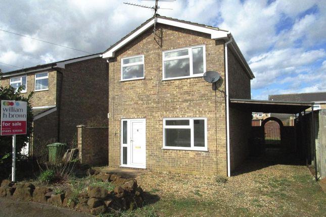 Thumbnail Detached house for sale in Mallard Close, Snettisham, King's Lynn
