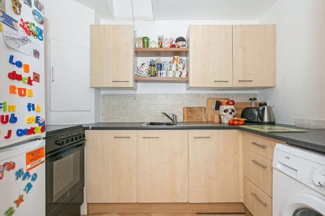 Kitchen of Mount Hawke, Truro, Cornwall TR4