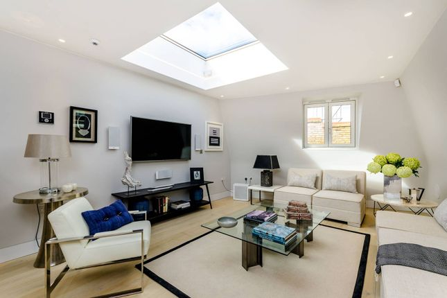 Thumbnail Property for sale in Vernon Yard, Notting Hill