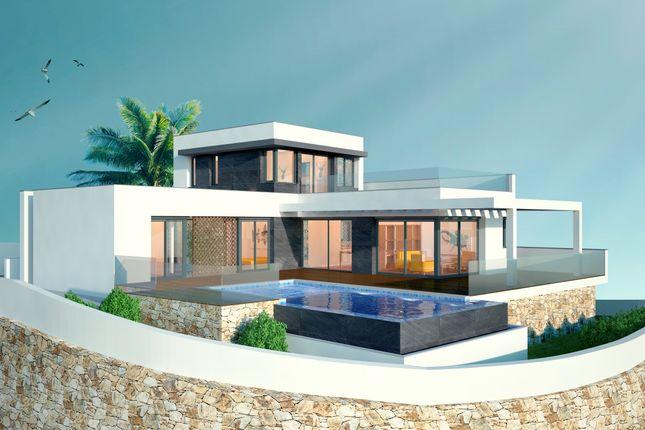 3 bed villa for sale in Benimeit, Moraira, Alicante, Valencia, Spain