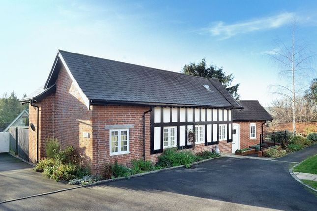 Thumbnail Cottage for sale in Dairy Cottage, Home Farm, Irwerne Minster