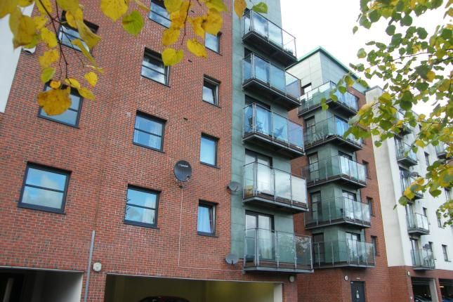 Thumbnail Flat to rent in Lower Hall Street, St. Helens