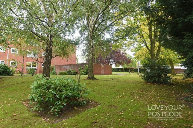 Thumbnail Flat to rent in Bellingham Court, Gravelly Hill, Birmingham