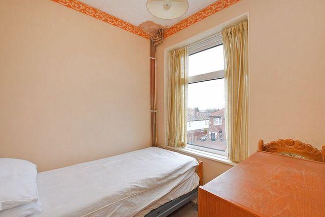 Bedroom 3 of Swanbourne Road, Sheffield Lane Top, Sheffield S5