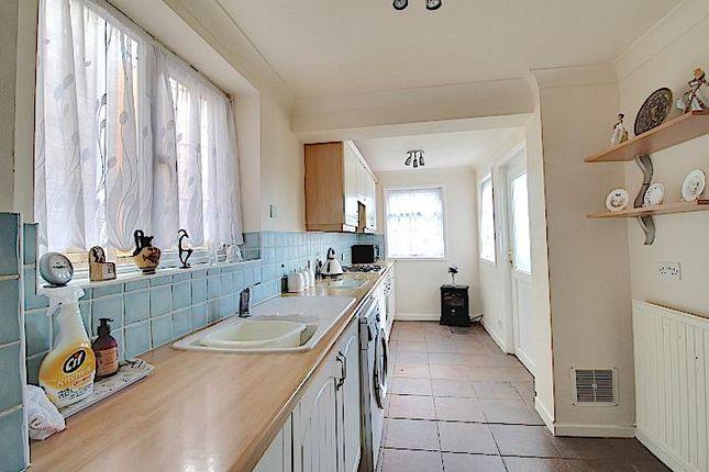 Thumbnail Semi-detached house for sale in Netherfield Road, Sandiacre, Nottingham