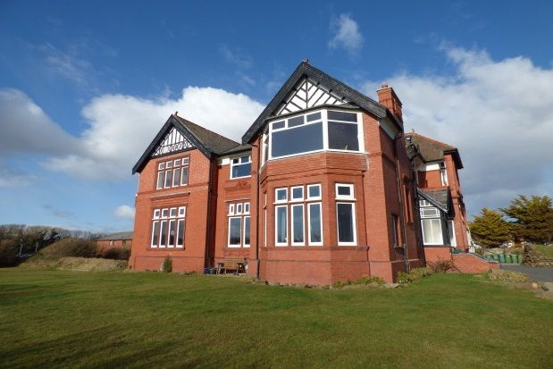 Thumbnail Flat to rent in Cap Martin, Blundellsands, Liverpool
