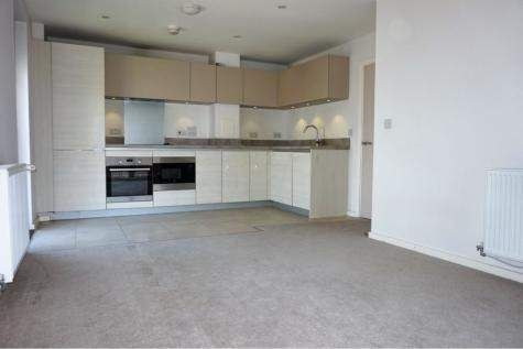 Thumbnail Flat to rent in Hammersley Road, London