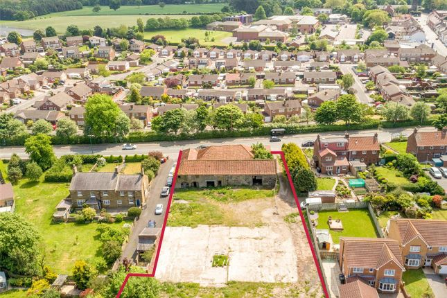 Thumbnail Property for sale in Church Lane, Guisborough, Cleveland