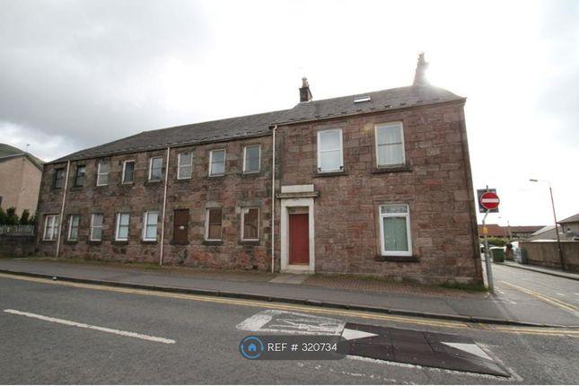 Thumbnail Flat to rent in Henry Street, Alva