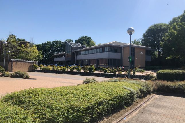Thumbnail Office to let in Alba House, Mulberry Business Park, Wokingham