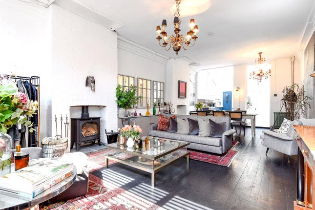 Thumbnail Property for sale in Wadeson Street, London