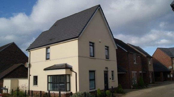 Thumbnail Detached house to rent in Lady Wallace Forge, Lisburn