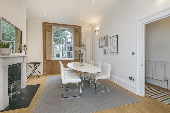 Thumbnail Terraced house to rent in Noel Road, London