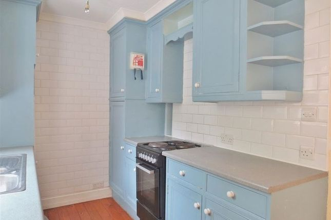 Thumbnail Flat to rent in Widdicombe Way, Brighton