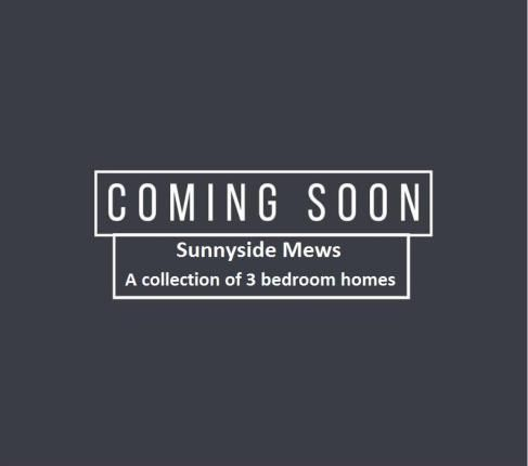3 bed end terrace house for sale in Sunnyside Mews, Town Street, Pinxton NG16