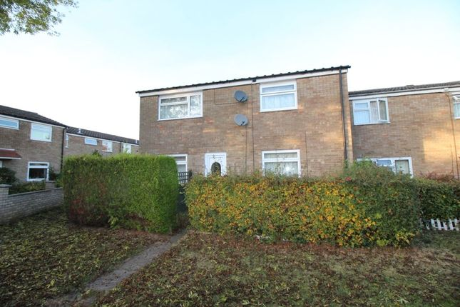Thumbnail Property to rent in Durham Road, Stevenage