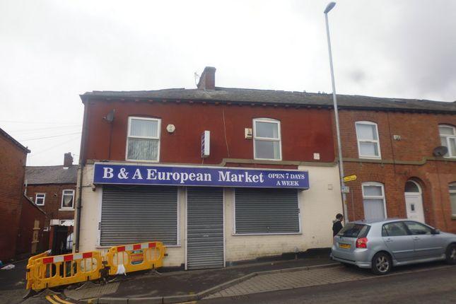 Thumbnail Property to rent in Ashton Road, Oldham