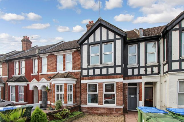 Thumbnail Flat for sale in Stafford Road, Southampton