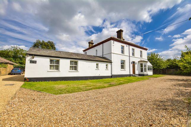 Thumbnail Detached house for sale in Little Sutton Lane, Slough