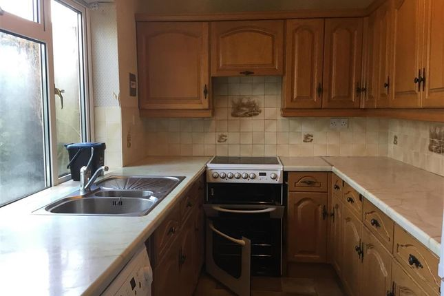 Thumbnail Bungalow for sale in Kilworth Avenue, Shenfield, Brentwood, Essex