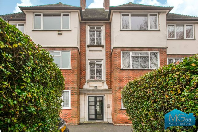 2 bed flat for sale in East End Road, East Finchley, London N2