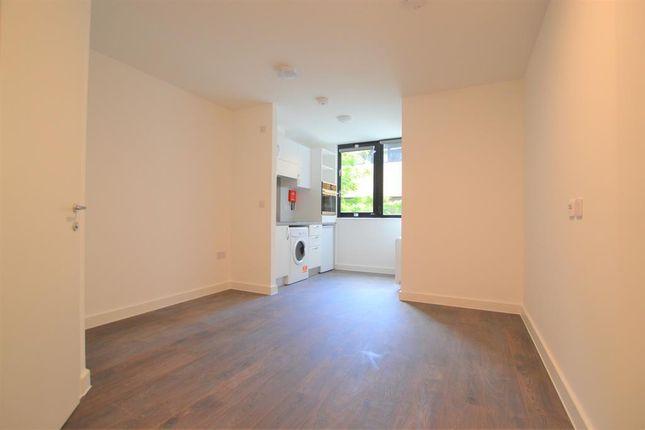 Thumbnail Flat to rent in Whitchurch Lane, Bristol