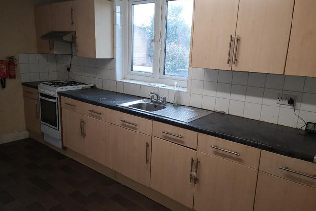 Thumbnail Flat to rent in Dames Road, Forest Gate, London