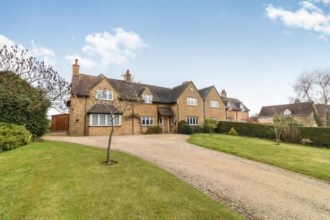 Thumbnail Property for sale in Aston Road, Chipping Campden, Gloucestershire, Poppybank