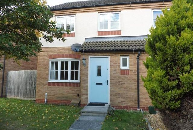 Thumbnail Property to rent in Sharnbrook Avenue, Hampton Vale, Peterborough