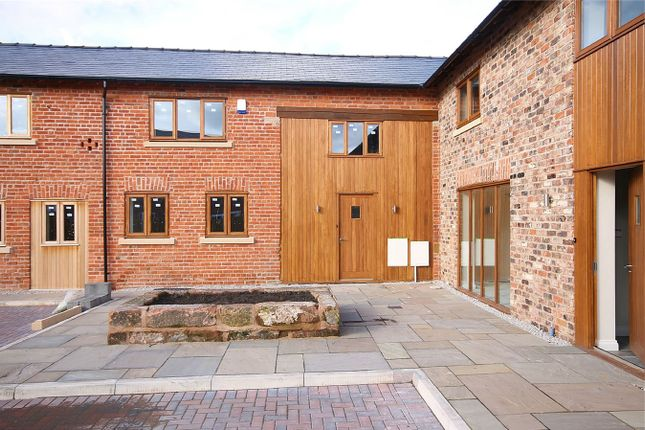 Thumbnail Mews house for sale in Chapel Mews, Liverpool Road, Great Sankey, Warrington
