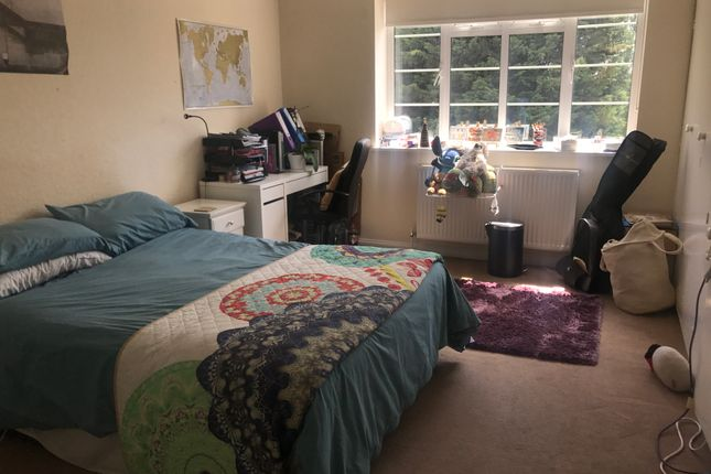 Thumbnail Flat to rent in Thurlby Croft, Hendon