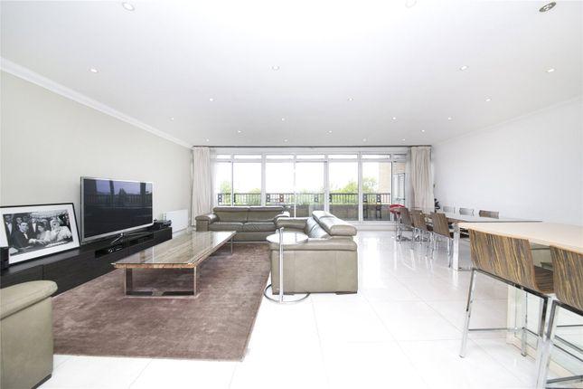 Thumbnail Flat to rent in Pentonville Road, Barnsbury