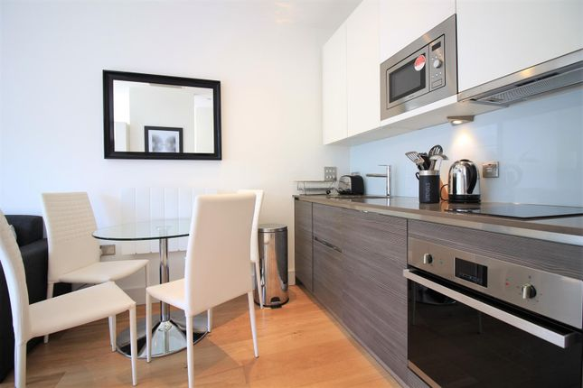 Studio for sale in Trinity Square, Staines Road, Hounslow TW3