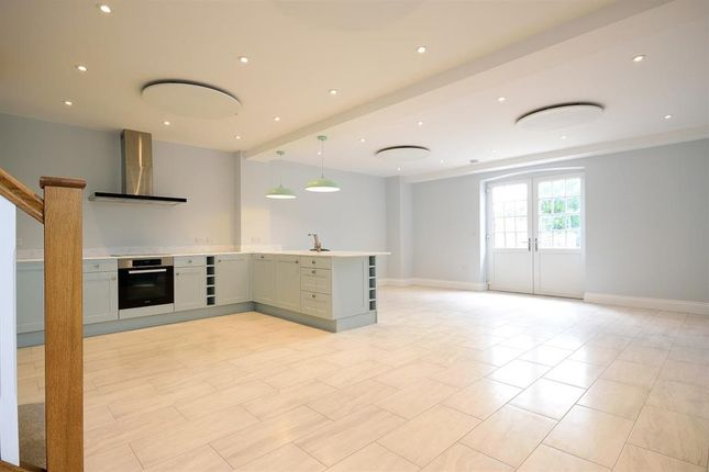Thumbnail Mews house for sale in The Old Smithy, Heaton Park, Aldborough