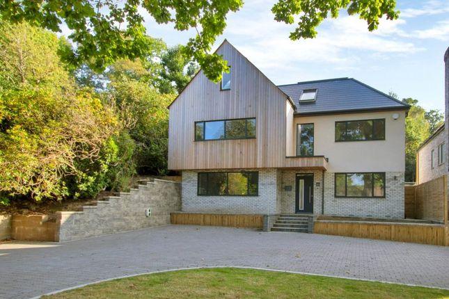 Thumbnail Detached house for sale in Woodside Road, Sevenoaks, Kent