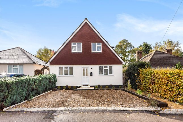 Thumbnail Detached house for sale in Hillingdon Avenue, Sevenoaks, Kent