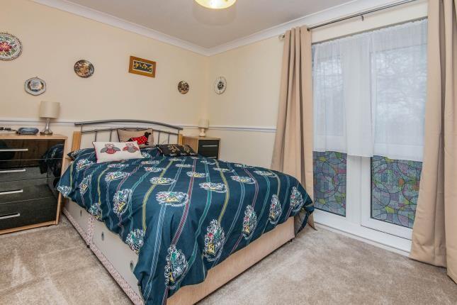 Bedroom 2 of Exeter, Devon EX1
