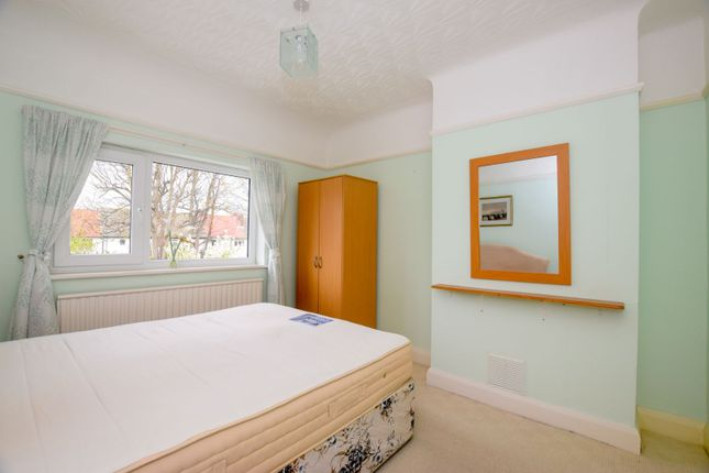 Bedroom Two of Fishers Lane, Pensby, Wirral CH61