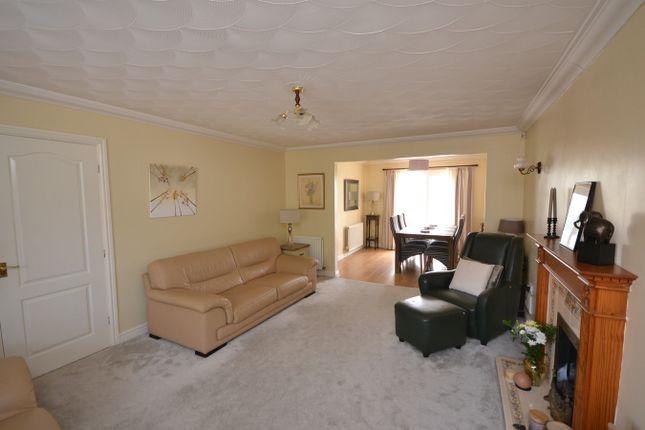 Lounge of Bryn Twr, Abergele LL22