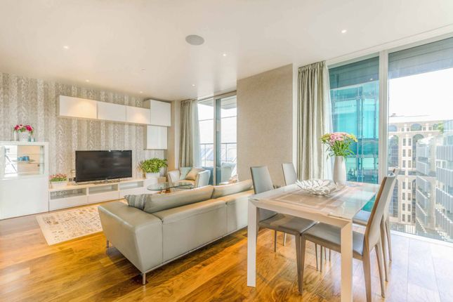 Thumbnail Flat to rent in Moor Lane, Barbican, London