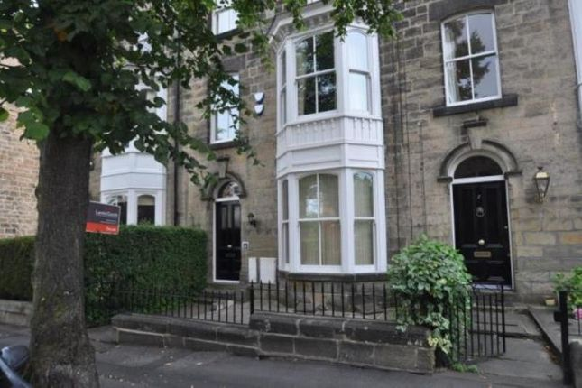 Thumbnail Flat to rent in St Georges Road, Flat 2, Harrogate, North Yorkshire